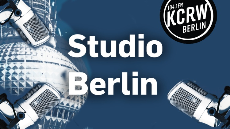 Studio Berlin Broadcast March 24, 2020: Does Germany deserve the acolytes it's receiving for its handling of COVID-19?