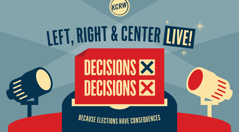 Left, Right & Center Live 2018