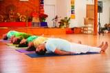 Gentle Yoga with Sivananda Yoga Vedanta Center