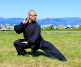 Tai Chi with Dr. Mike J. Ng's Tai Chi & Bagua Institute
