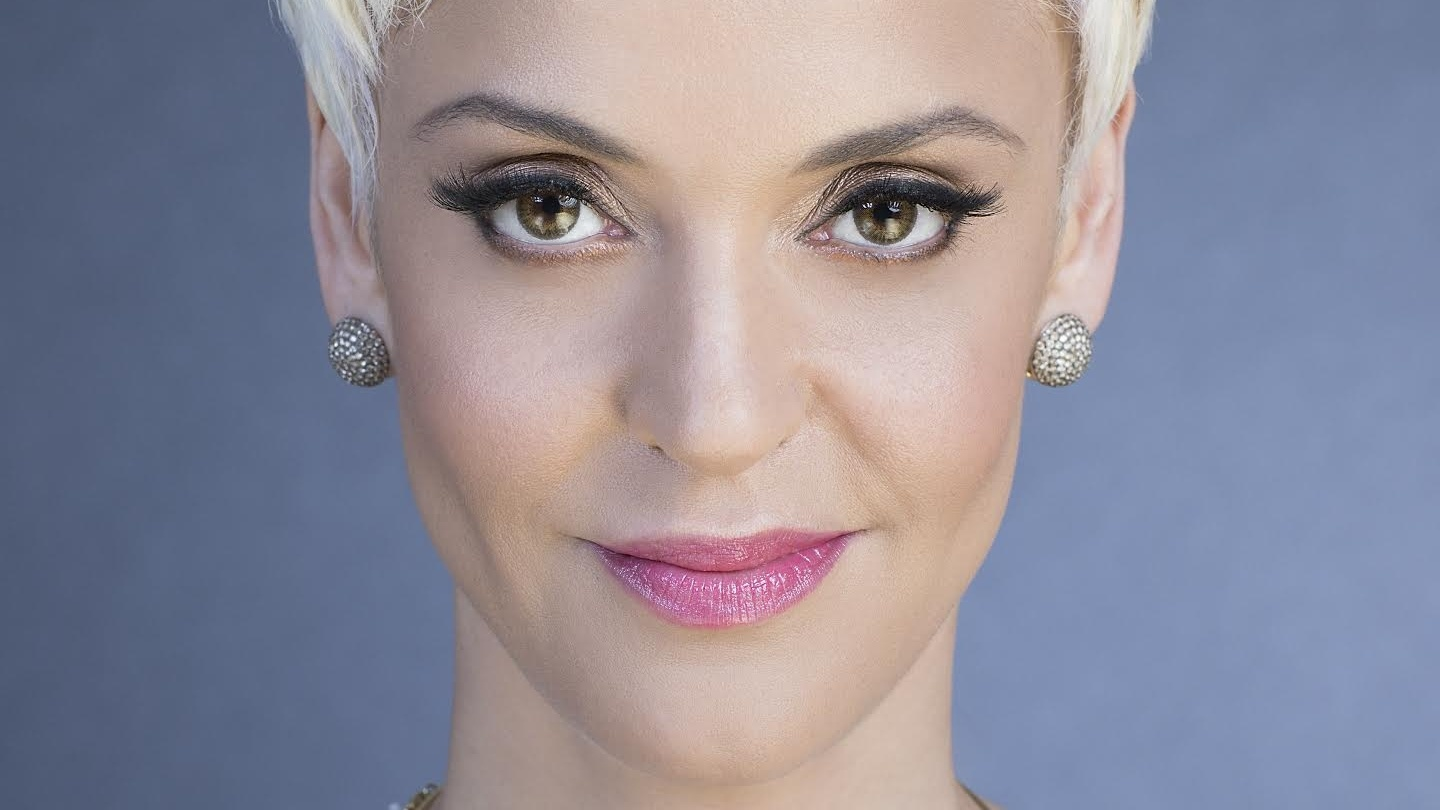 Fado singer Mariza returns to Los Angeles this April