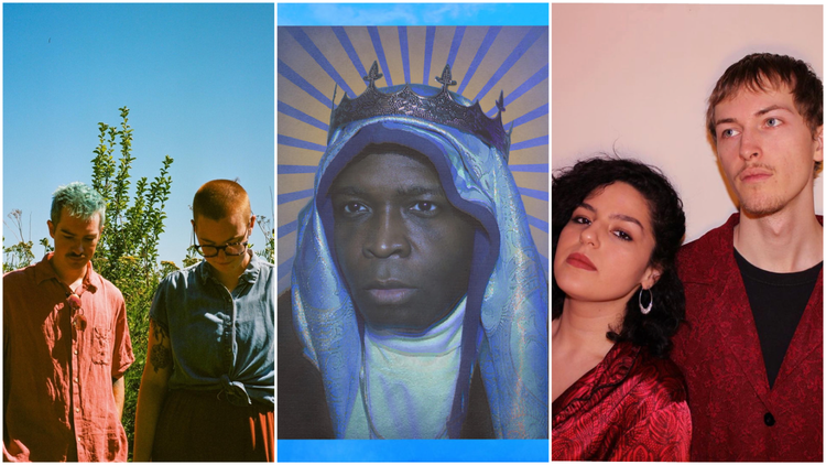 The Best Music You Sent Us: Foamboy, Immortal Nightbody, Picante, and more