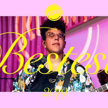 KCRW's annual Best Of hub recognizes the best albums of the year (and decade 2010-19), best songs, and best performances that caught our DJs' attention in 2019.