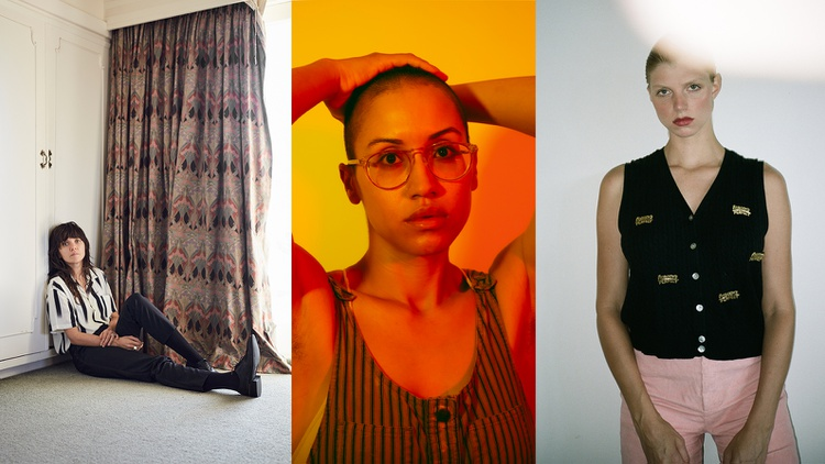 Five Songs to Hear This Week: Grrrls to the front!