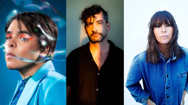 Five Songs to Hear This Week: Fresh cuts from Tame Impala, Cat Power, Bonobo, and more