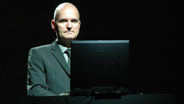 Florian Schneider, co-founder of Kraftwerk, has died at 73 of cancer,      according to NPR  .    I loved this band ever since I first heard the 1981 album     Computer World  .