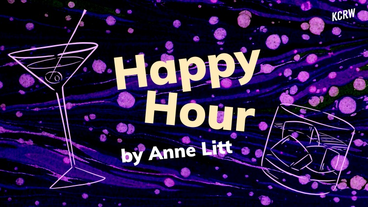 Happy Hour: A summer soiree playlist by Anne Litt