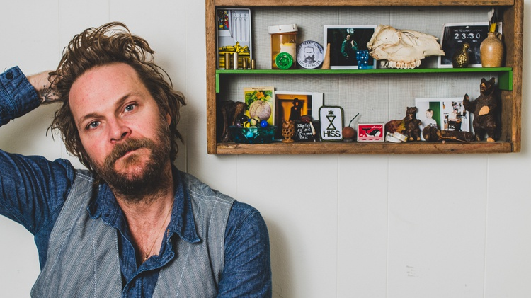 "Hiss Golden Messenger releases ""Watching the Wires"" and ""Everybody Needs Somebody"""