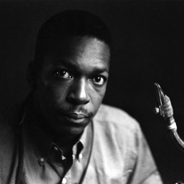 John Coltrane recorded the music for a staggering eight albums in just one year–1958.