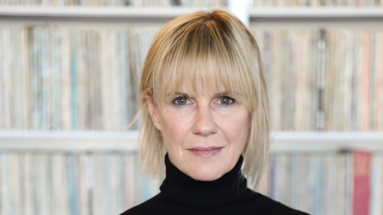 KCRW Announces Anne Litt as Next Program Director of Music