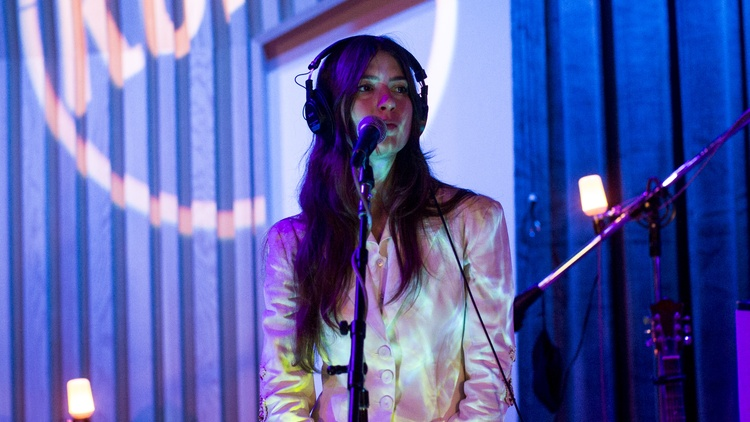 Summer is winding down but we have a few KCRW presents shows on the calendar for August.