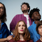 KCRW Presents: Stacked slate of February shows