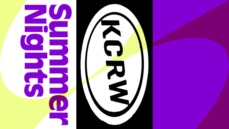 KCRW Presents the 10th Anniversary of Summer Nights. Free, All-Ages, Outdoor Performances Featuring KCRW-Curated Bands, and the Station's Stellar DJs. Check the lineup!