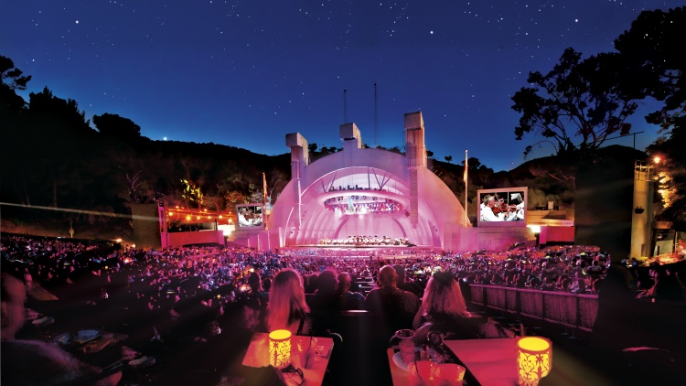 Line-up announced for KCRW's 2020 World Festival at the Hollywood Bowl