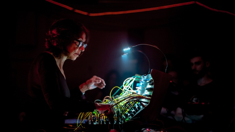 Michelle Macklem shares insights on her Lost Notes episode with Suzanne Ciani, who navigated the male-dominated scenes of technology, advertising, and music.