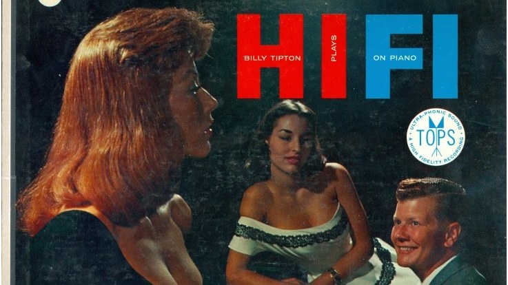 Mario Cotto digs in with producer Allyson McCabe on Billy Tipton's fascinating story