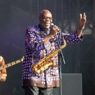 Manu Dibango, the Lion of Cameroon, RIP