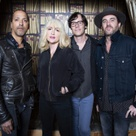 Metric brings stadium-sized sounds to cozy Apogee Studios
