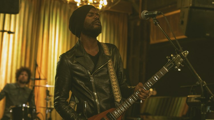 Aaron Byrd's preview standout tracks from Gary Clark Jr. and Damien Jurado