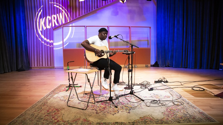 Aaron Byrd has a musical escape for your weekend. Dive into Jordan Mackampa's debut album, get to know Christelle Bofale, and Swamp Dogg is a legend you need to listen to.