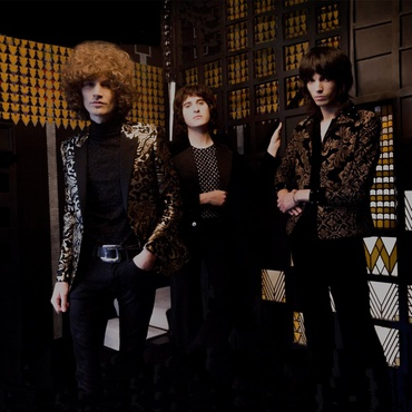 José Galván details new sounds from UK psych band Temples, Chance the Rapper and LA's Dear Boy.