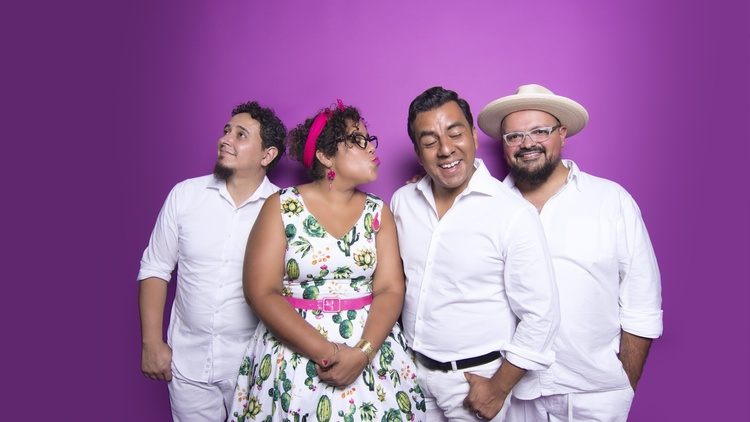 Jose Galvan puts together a playlist of Pan Caliente's greatest hits from 2019. A wide-ranging collection with background and context.