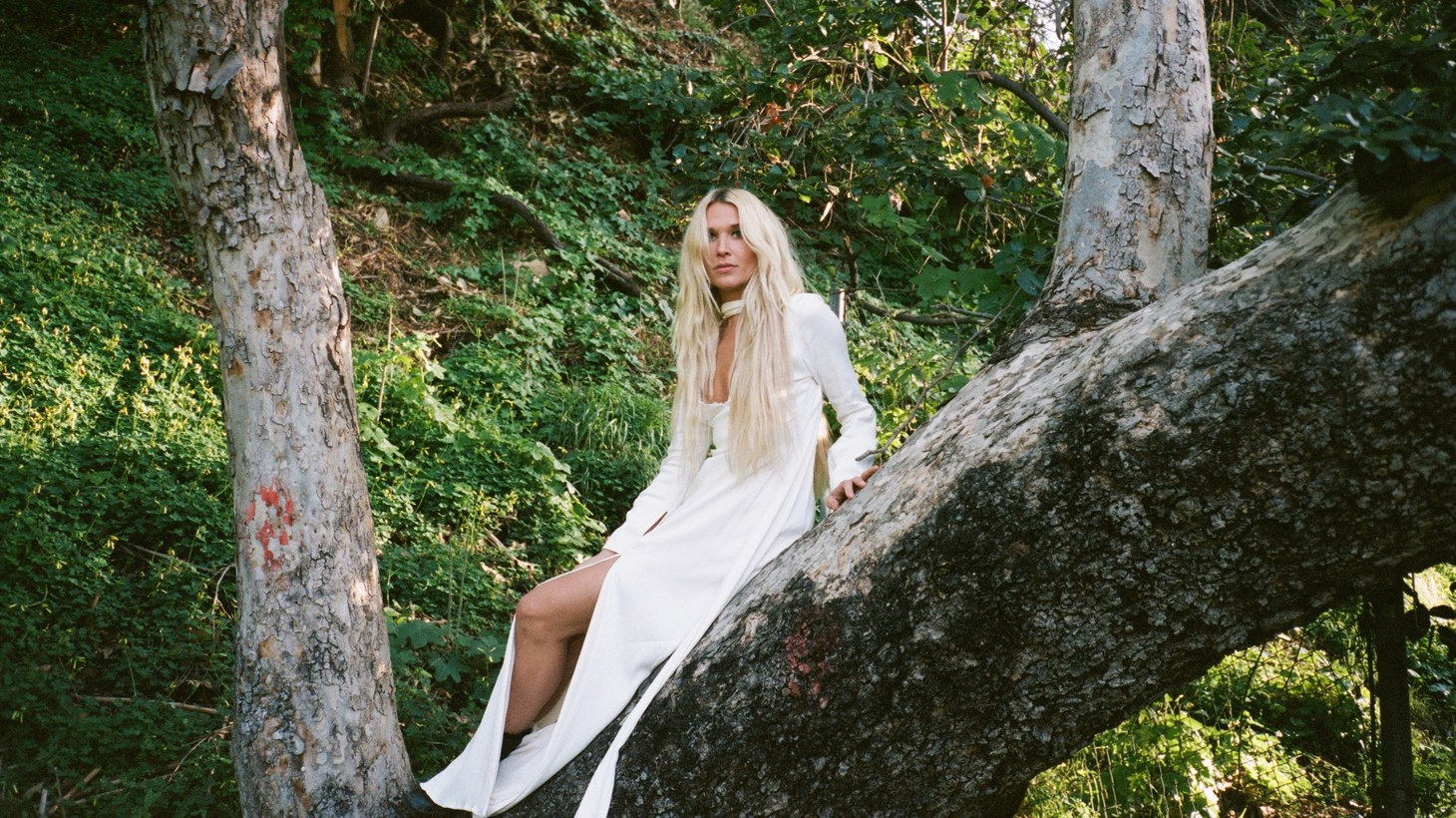 Natalie Bergman finds light in tragedy on her self-titled solo debut.