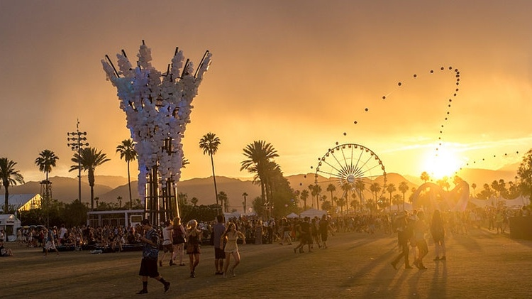 Pan Caliente: Coachella Preview