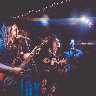 Jose Galvan fills you in on a great night of 'musica-indie' that's all for a good cause