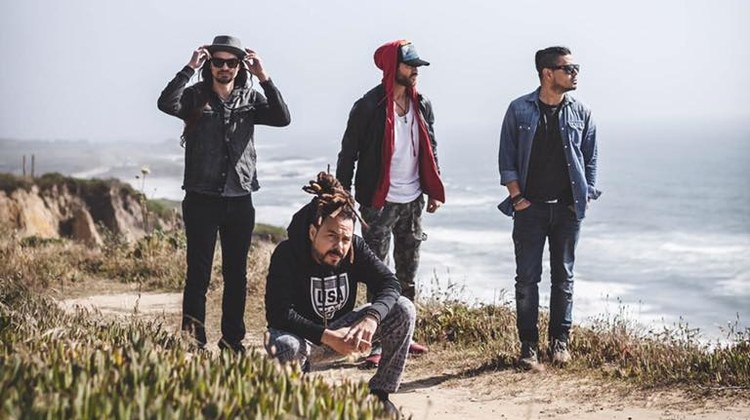Pan Caliente Track Premiere: Locos Por Juana - 'Don't Tell Me No' (feat. Freddie McGregor)