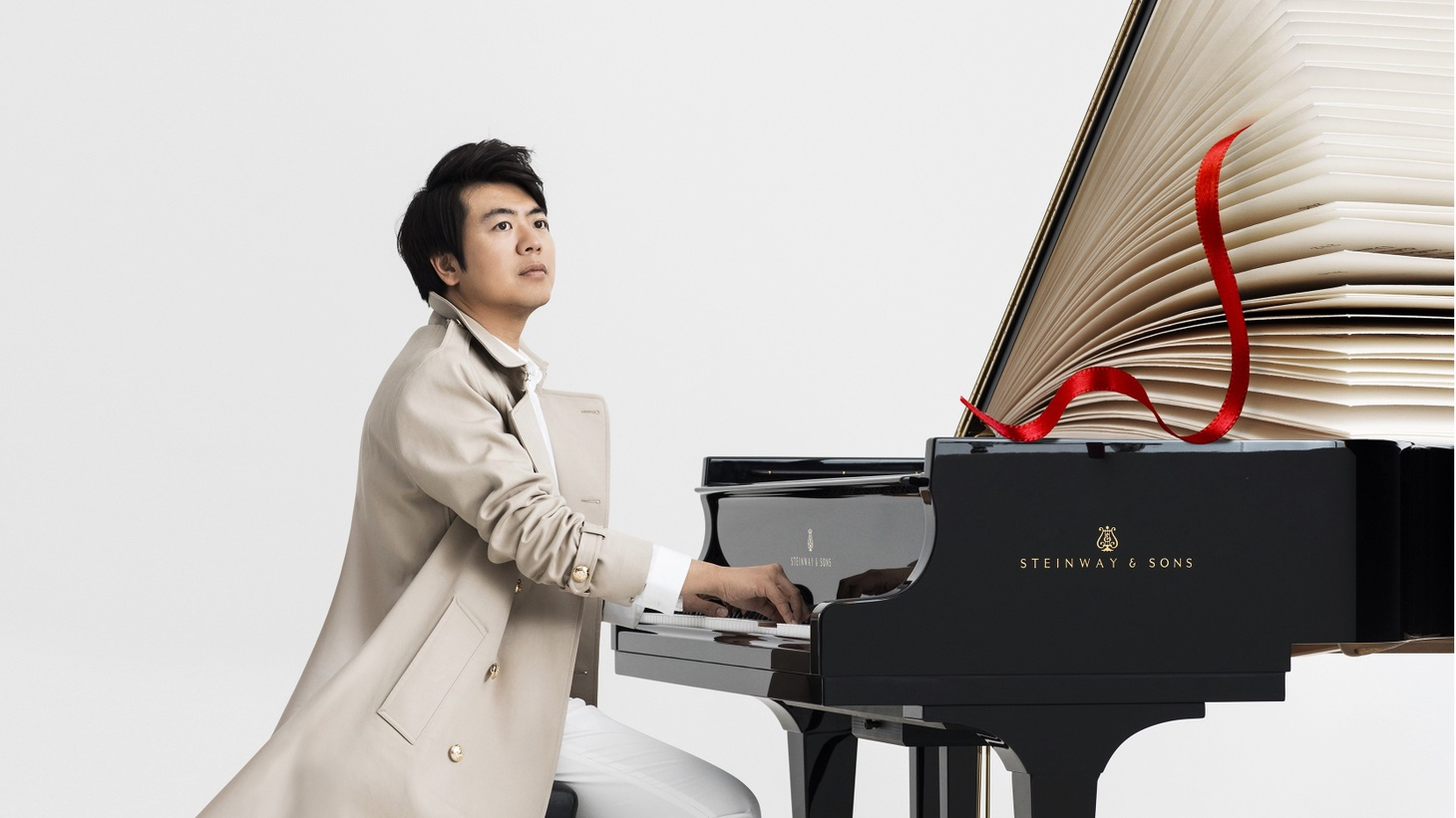 Superstar pianist Lang Lang
