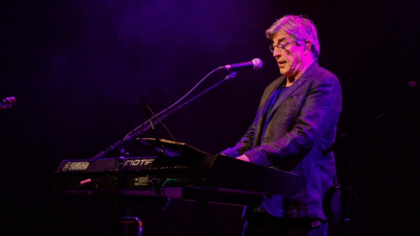 Brazilian singer-songwriter Ivan Lins comes to the Hollywood Bowl this month