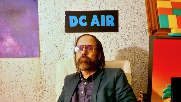 David Berman, the influential songwriter, poet, and force behind Silver Jews and Purple Mountains, died at age 52.