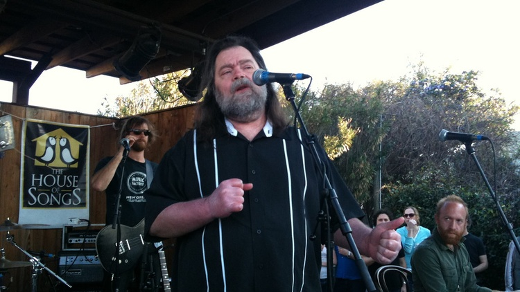 Roky Erickson, co-founder of seminal psych rock band 13th Floor Elevators has passed away at the age of 71.