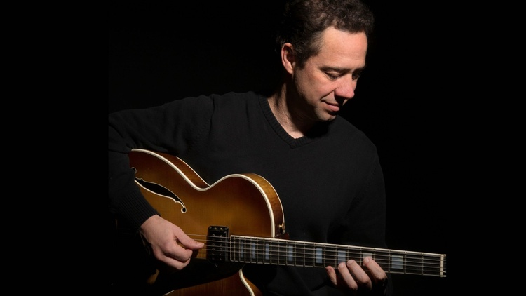 Tom Schnabel spotlights two jazz guitar wizards who can inspire anyone who's not afraid of the challenge of learning and playing jazz guitar.