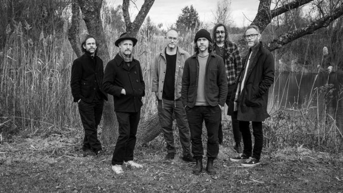 The National w/ Mike Mills