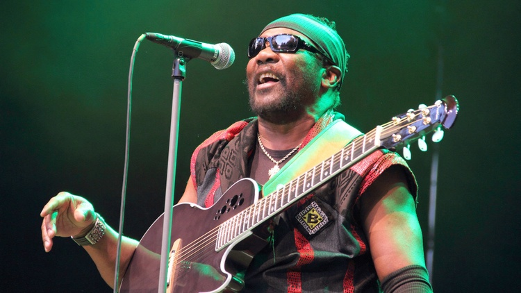 Last week we mourned a man who changed the sound of music. Toots Hibbert, one of the founding fathers of reggae and the lead of Toots and The Maytals, passed away at 77 in Jamaica.
