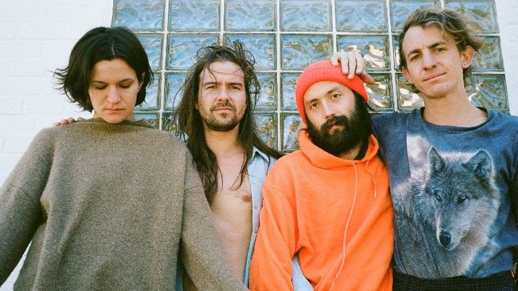 "This Friday, indie folk rock band Big Thief will release their highly anticipated third album   U.F.O.F.   Listen to the premiere of new track ""Century."""