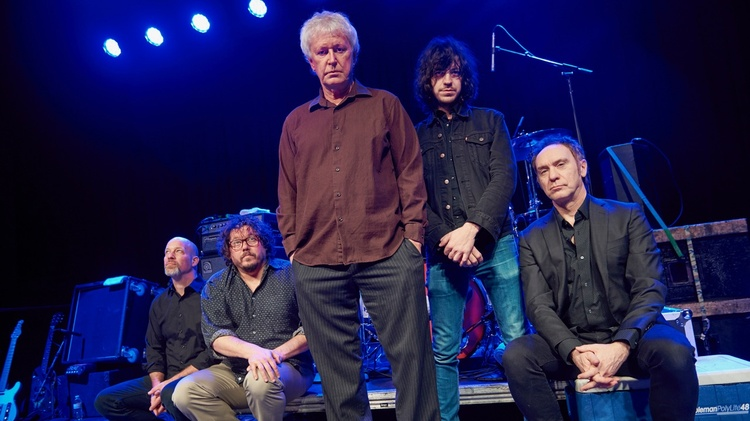 Robert Pollard  shows little sign of slowing down, with the announcement of the latest Guided By Voices album,    Surrender Your Poppy Field. Listen to the premiere of album track,…