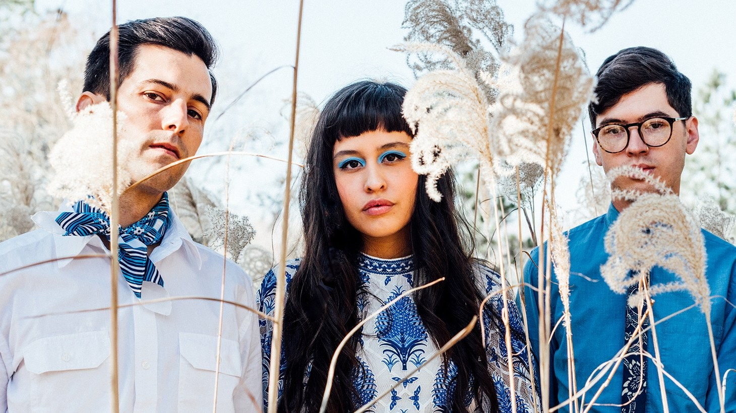 """Track Premiere: Wild Moccasins """"Waterless Cup"""" The Juan MacLean Remix"""