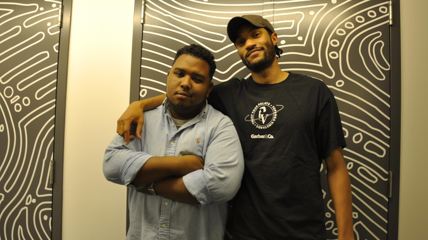 I had the pleasure of having my man Jason Valerio, better known as Trackademicks, stop by for a guest dj set.