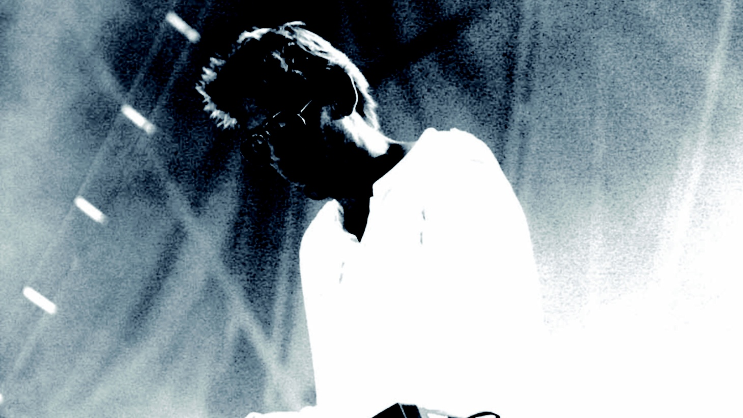 Andy Cato has had many incarnations over the past couple decades, most notably as half of the superstar duo Groove Armada.