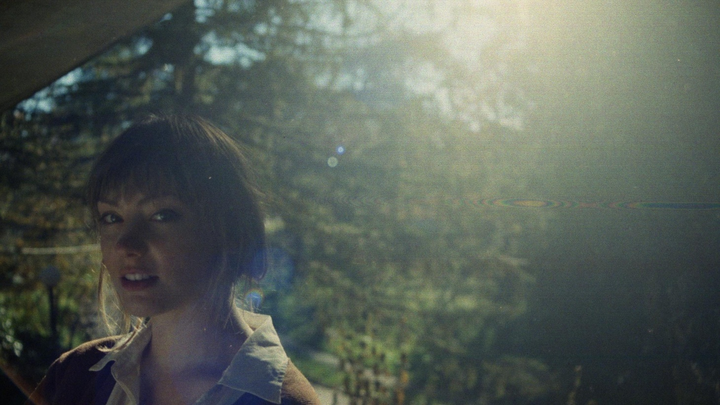 Angel Olsen has made an unforgettable and entrancing record.