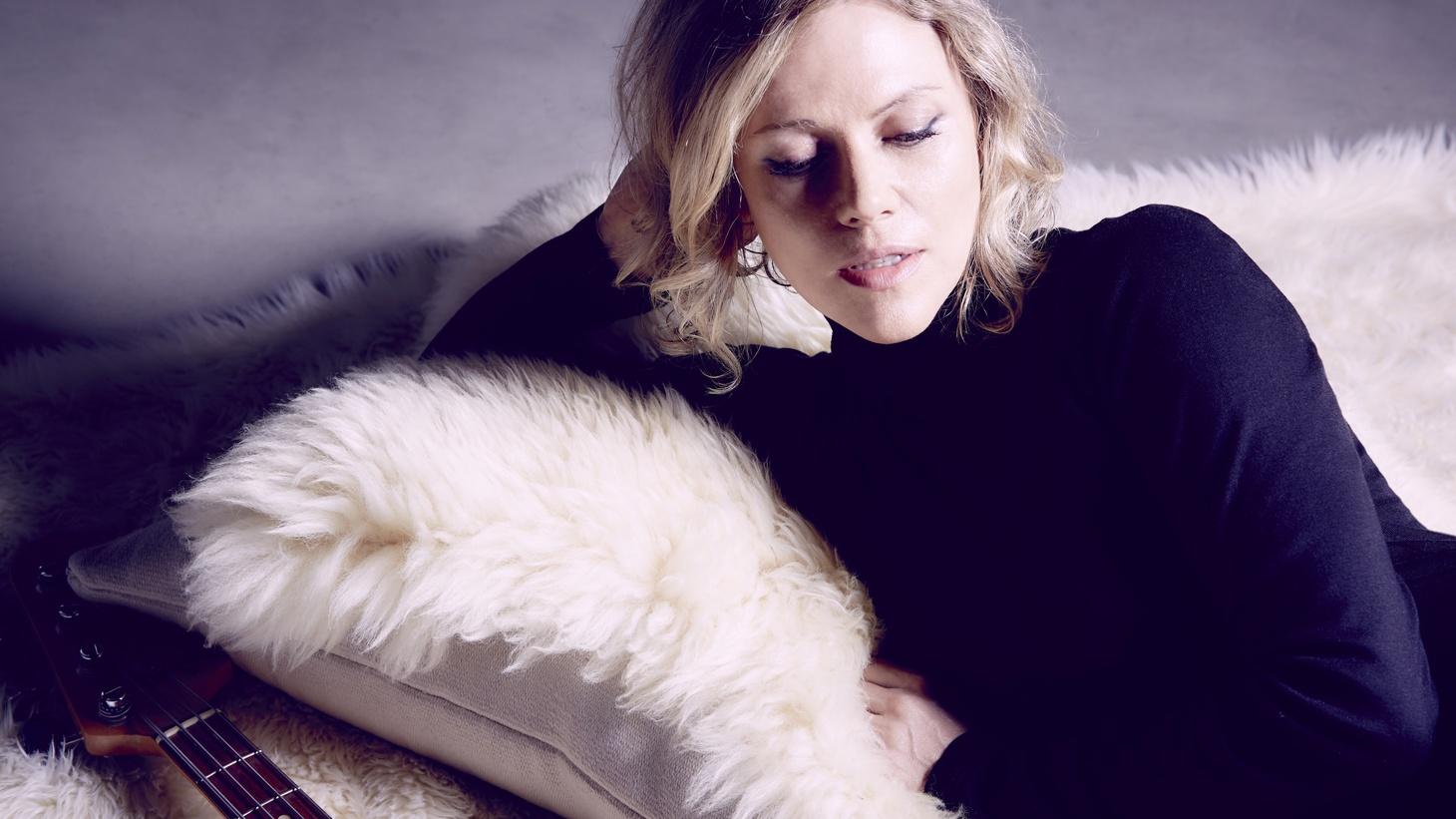 When she makes her solo debut, as she does on Luck or Magic, Britta Phillips achieves the neat trick of placing her familiar voice in a whole new setting.