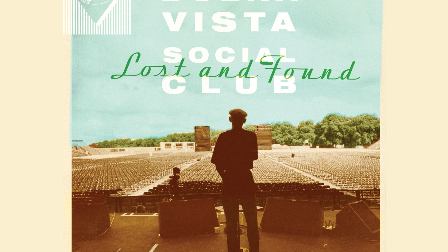 Two decades after the ground-breaking release of the original Buena Vista Social Club became a smash hit here at KCRW (not to mention at record stores, at the Grammys, and on concert stages everywhere), this collection features previously unreleased recordings from the original sessions and later gatherings as well.