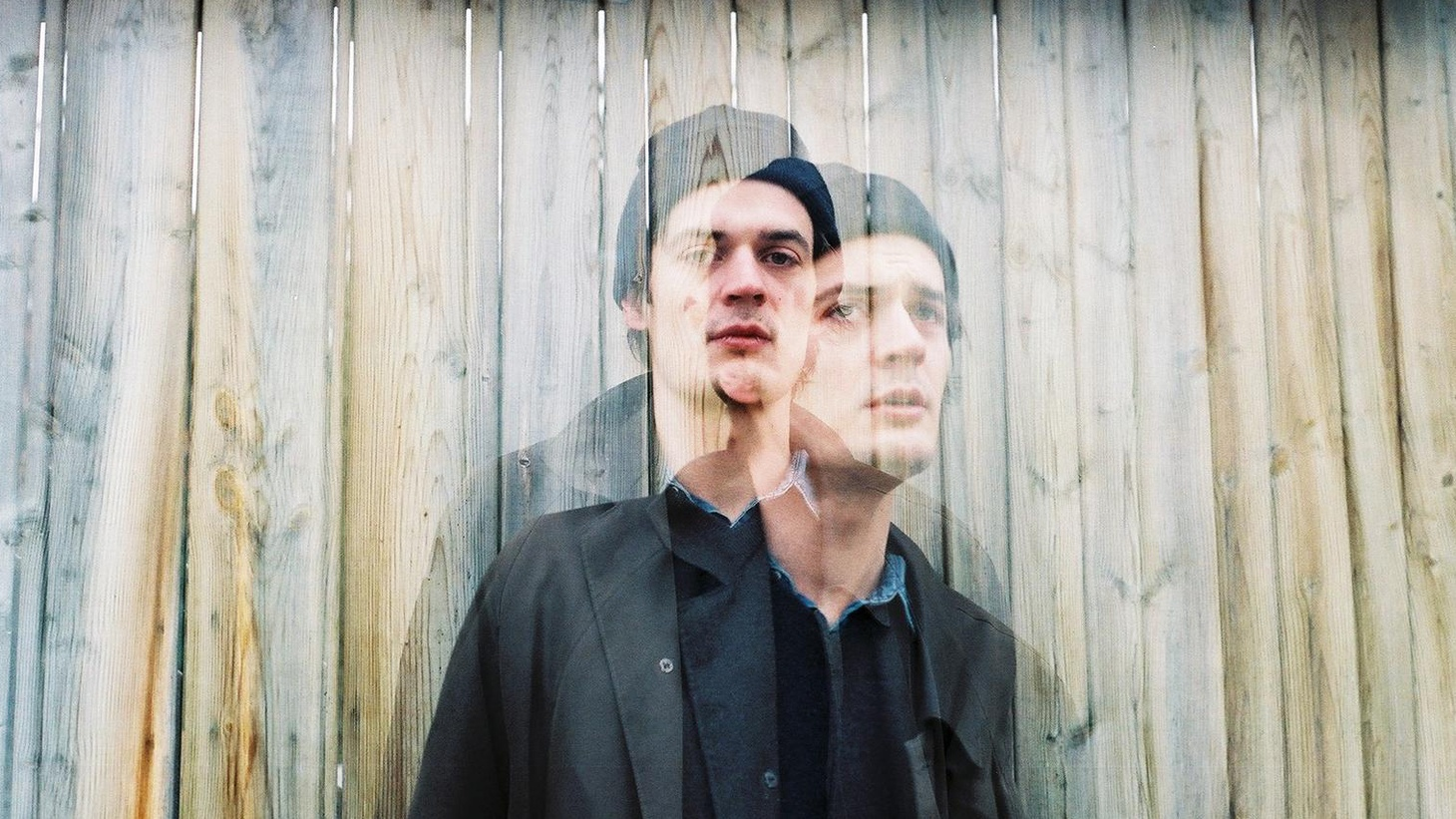 Edmontonian Calvin Love brings his idiosyncratic rock jams to your turntables (or whatever your musical input of choice is) with his new album (and his first for the premiere Canadian label, Arts & Crafts), Super Future.
