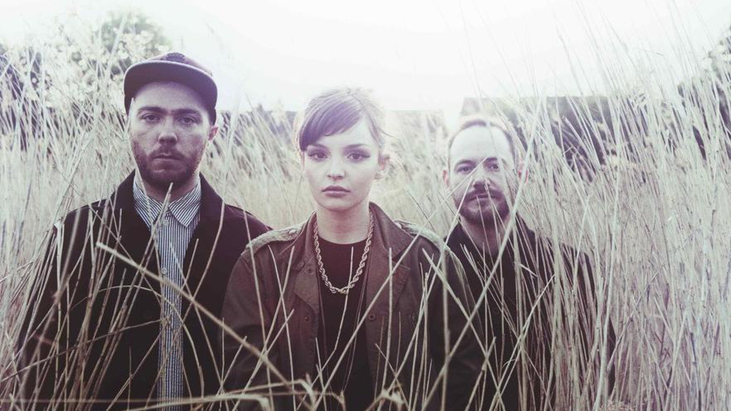The Bones of What You Believedoes a fine job gathering up all of Chvrches' charms into one diverse but cohesive collection of brightly rendered buzzy wonders.