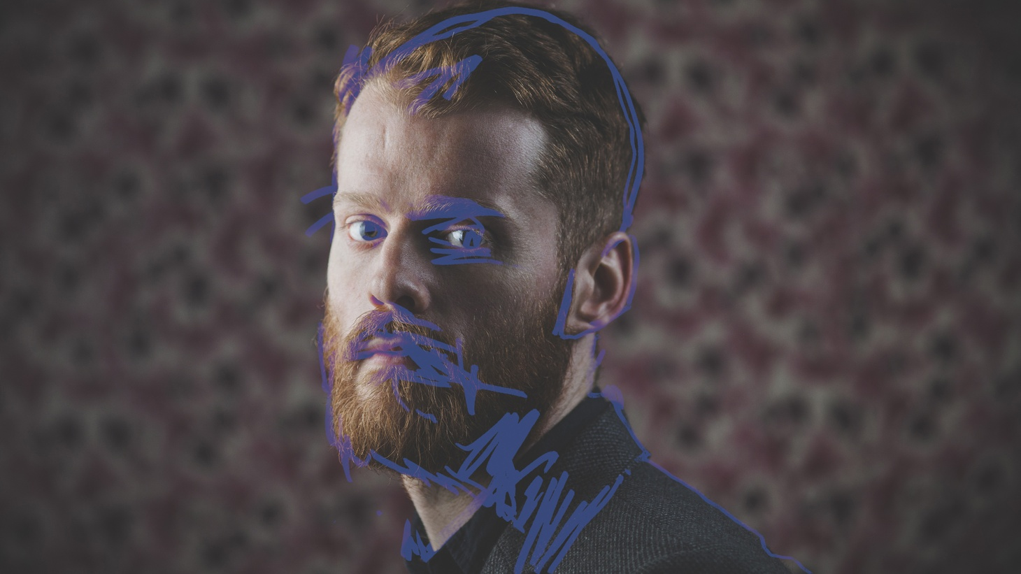 Northern Irish singer/songwriter Ciaran Lavery has been building quite a career for himself, his sophomore album, Let Bad In, sounds like a sure-footed next step in his ascent up the mountain of musical artistry.