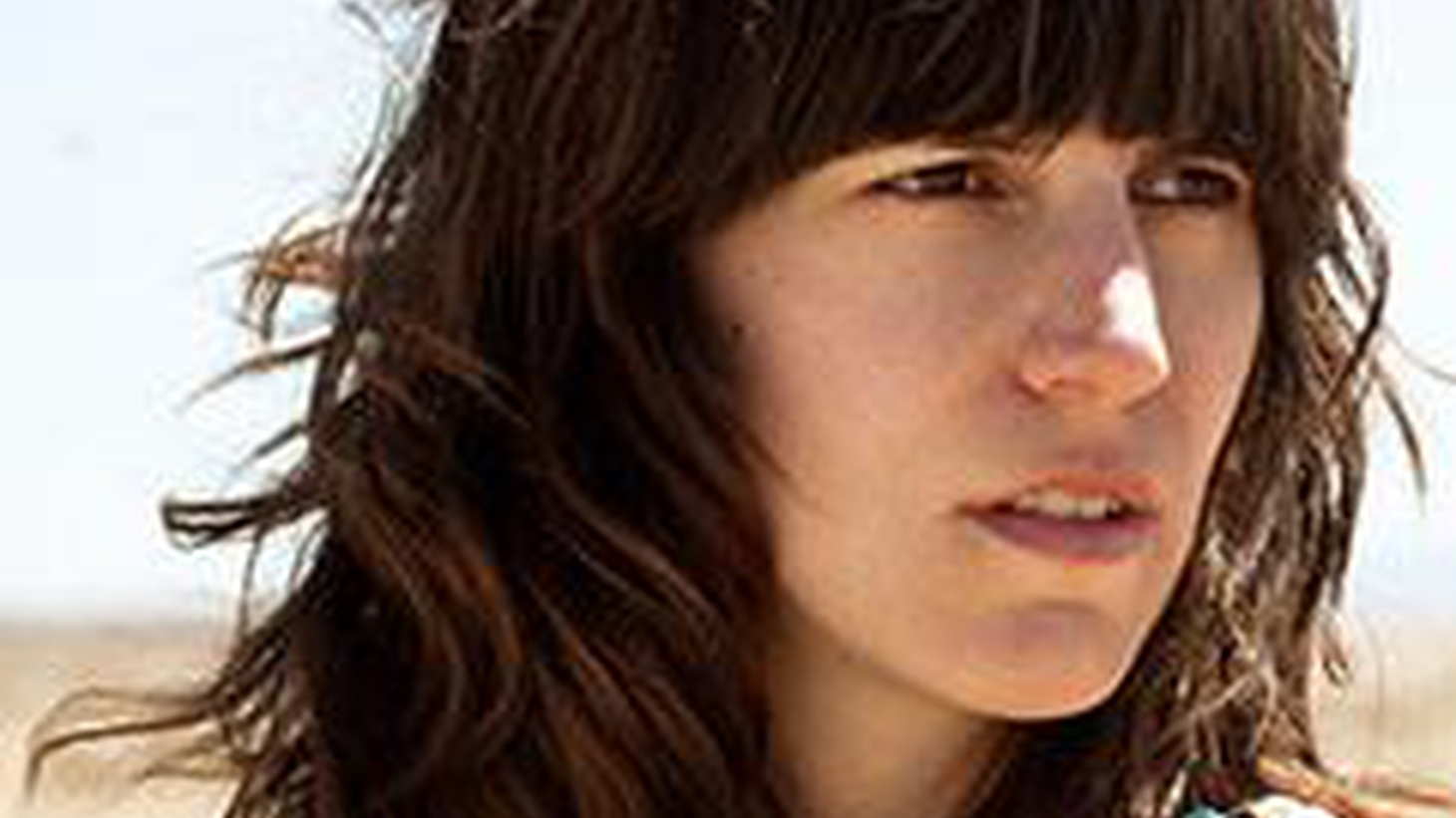 On Personal Record, Eleanor Friedberger's palette expands to include a wider array of themes and a sound that's sweet, simple and timeless.