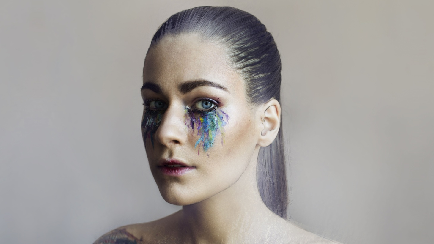 Norwegian multi-instrumentalist Farao fits firmly in the tradition of adventurous Scandinavian musicians, precisely by breaking with tradition. Much of the album is built around an electronic backdrop, but her songs are never beholden to them.